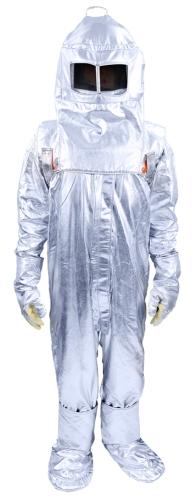 Lángálló overall